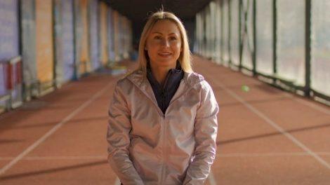 """Laura Asadauskaitė – apie nematomą olimpinio sidabro pusę: """"Mano pasiekimai – visos komandos nuopelnas"""""""