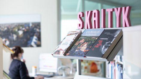 Kauno rajono skaitytojai priėmė skaitymo iššūkį – perskaitė beveik 5000 knygų
