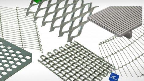 Metaliniai sietai, ar bent įsivaizduojate, kad jie naudojami maisto, konditerijos ir šaldymo skyriuose?