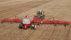 Naudota ir Nauja Žemės Ūkio Technika